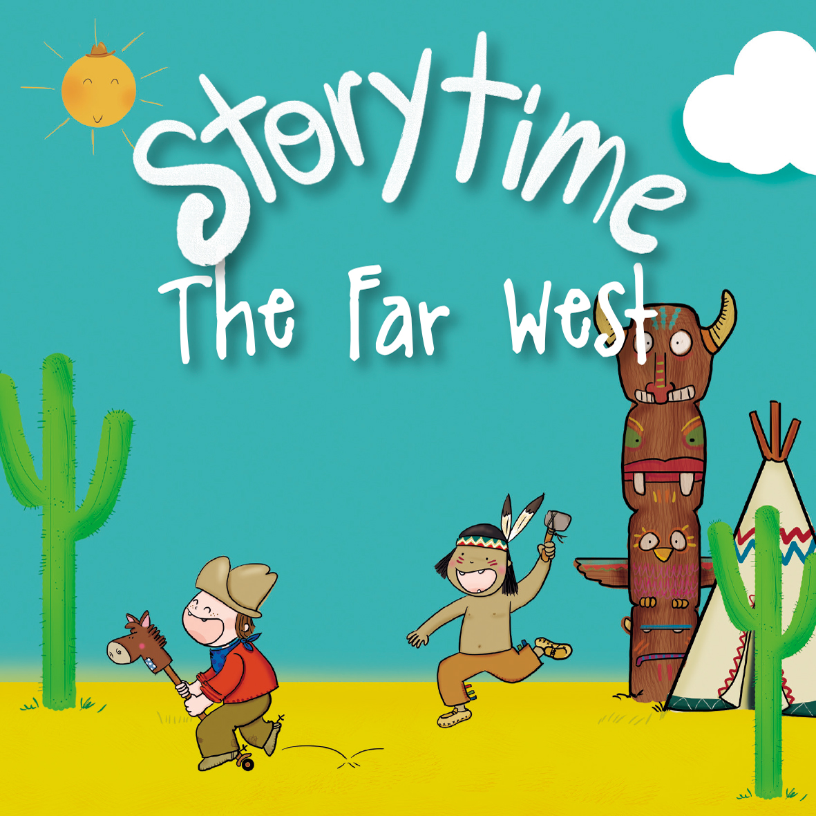 Story Time The Far West Centro Comercial Moda Shopping